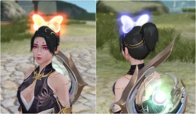 """Tuyết Ưng VNG: """"Đập hộp"""" bộ quà xịn nhân dịp ra mắt phiên bản mới và server S22 - Ảnh 4."""