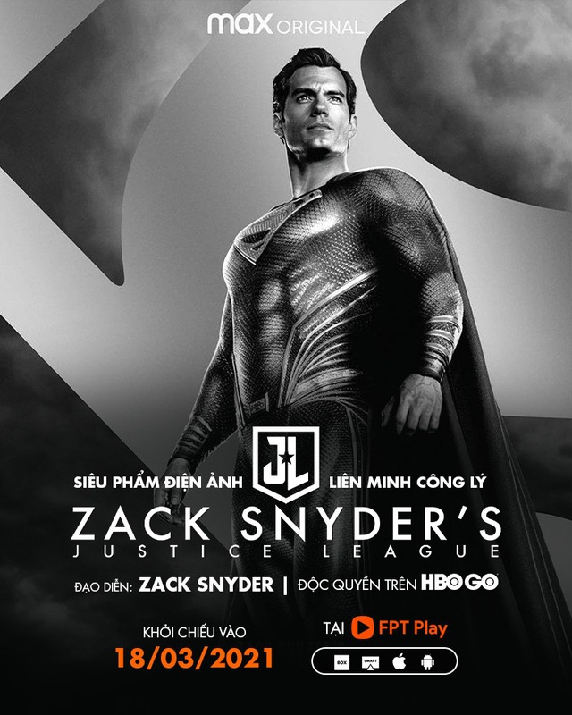 Các siêu anh hùng của 'Justice League' 2021 có gì hot mà khiến các fan DC vận động suốt 4 năm? - Ảnh 5.