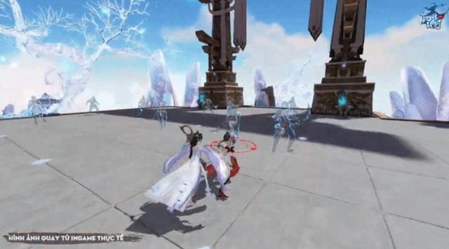 """Tuyết Ưng VNG: """"Đập hộp"""" bộ quà xịn nhân dịp ra mắt phiên bản mới và server S22 - Ảnh 6."""
