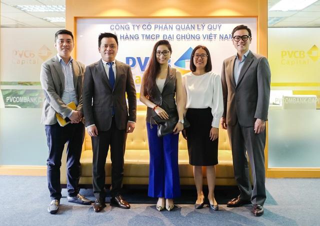 Lễ ký kết Biên bản ghi nhớ hợp tác giữa PVCB Capital và Nemo Partners Holdings - Ảnh 1.