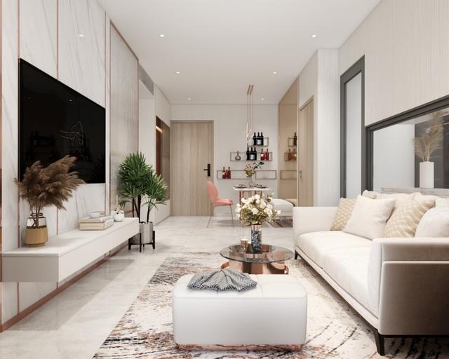 Giải pháp tài chính linh hoạt với căn hộ trung tâm giá chỉ từ 2,9 tỷ - Ảnh 1.