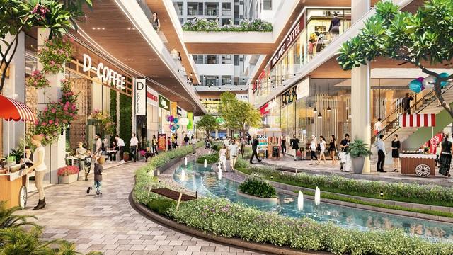 Căn hộ khu trung tâm giá tốt - Điểm sáng thị trường căn hộ TP.HCM 2021 - Ảnh 2.