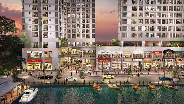Giải pháp tài chính linh hoạt với căn hộ trung tâm giá chỉ từ 2,9 tỷ - Ảnh 4.