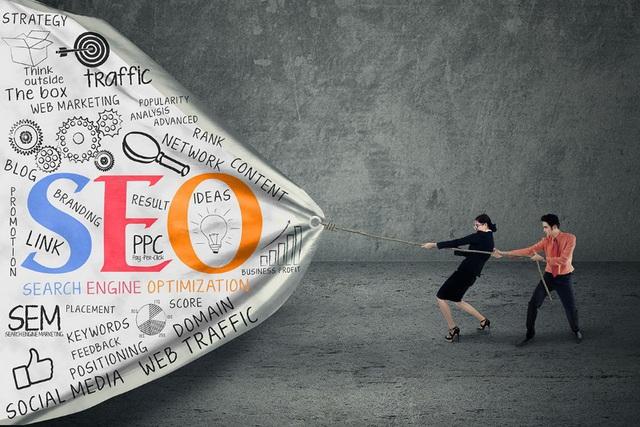 Doanh nghiệp nên làm SEO hay chạy quảng cáo Google Ads? - Ảnh 1.
