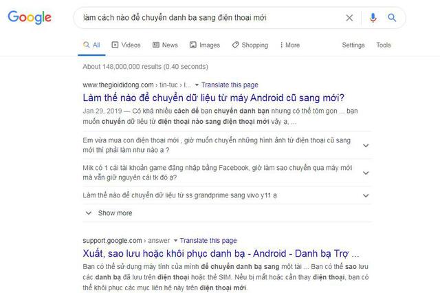 Doanh nghiệp nên làm SEO hay chạy quảng cáo Google Ads? - Ảnh 2.