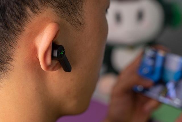 Đâu là chiếc tai nghe True Wireless Gaming hàng đầu với tầm giá dưới 2 triệu? - Ảnh 1.