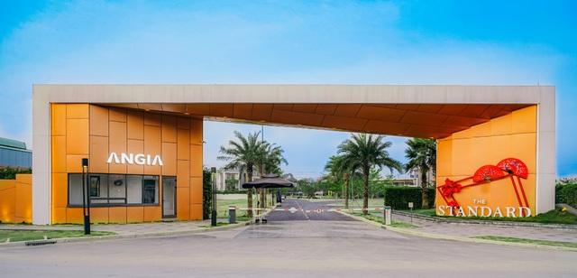 Bên trong khu biệt lập phong cách resort The Standard của An Gia (AGG) - Ảnh 1.