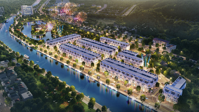 Bất động sản Sơn La cất cánh nhờ hạ tầng sân bay và giao thông - Ảnh 1.