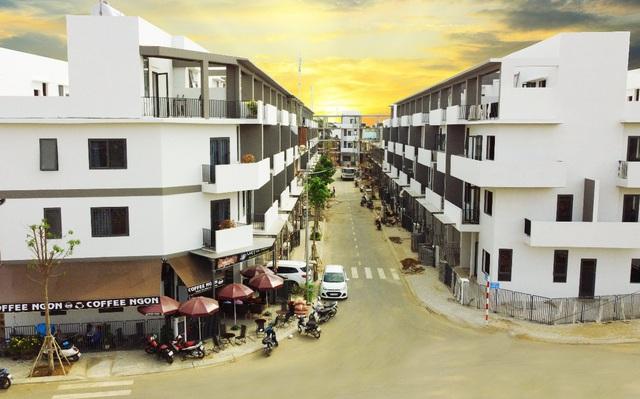 Lựa chọn nhà ở tiêu biểu tại thị trường vùng ven khu Tây TP.HCM năm 2021 - Ảnh 2.