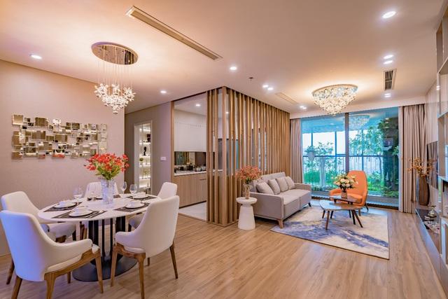 Chi gần 1 tỷ, nhà đầu tư 8x sở hữu 2 căn hộ nội đô để đầu tư cho thuê - Ảnh 4.