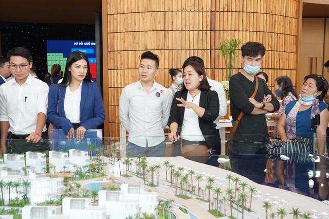 Thanh toán 10% sở hữu ngay căn hộ nghỉ dưỡng Charm Resort Long Hải - Ảnh 1.