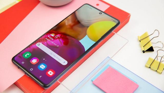 5 smartphone giá ưu đãi dưới 8 triệu chuẩn xịn mịn - Ảnh 1.