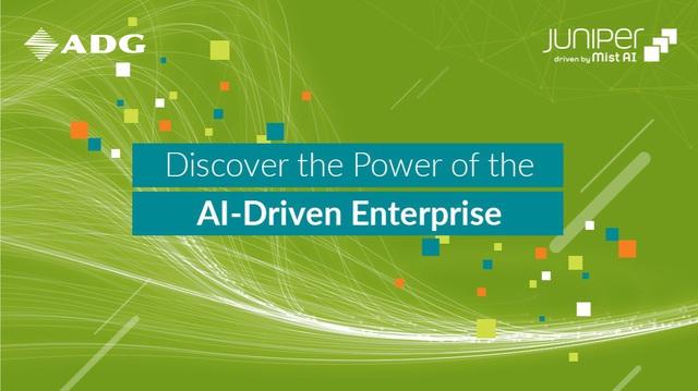 Xu thế thời đại AI và nhà tiên phong trong việc áp dụng AI vào mạng không dây - Ảnh 2.