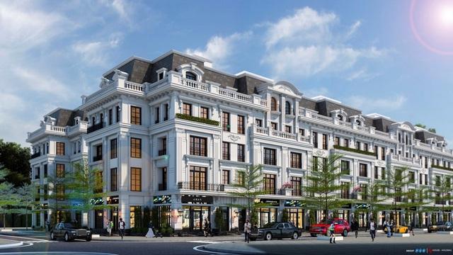 Cầu vượt cung, căn hộ chung cư 52m2 của FLC tại Nam Từ Liêm kín chỗ 100% - Ảnh 1.