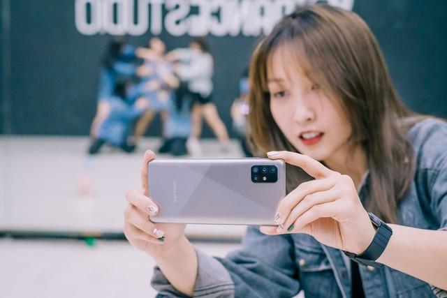 Galaxy A 2021: Khẳng định vị trí tiên phong camera phone tầm trung với 3 đột phá khác biệt - Ảnh 2.
