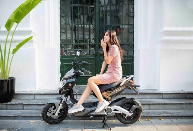 """3 lý do giúp VinFast Impes và Ludo trở thành """"xe quốc dân"""" của giới trẻ Việt - Ảnh 1."""