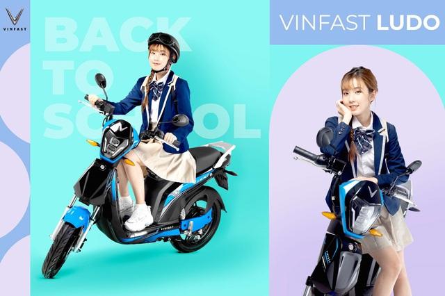 """3 lý do giúp VinFast Impes và Ludo trở thành """"xe quốc dân"""" của giới trẻ Việt - Ảnh 2."""