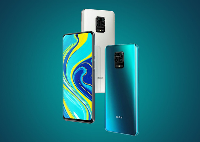 5 smartphone giá ưu đãi dưới 8 triệu chuẩn xịn mịn - Ảnh 3.