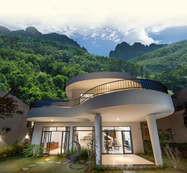 Hoà Bình: Nhiều nhà đầu tư đổ về bất động sản nghỉ dưỡng núi - Ảnh 2.