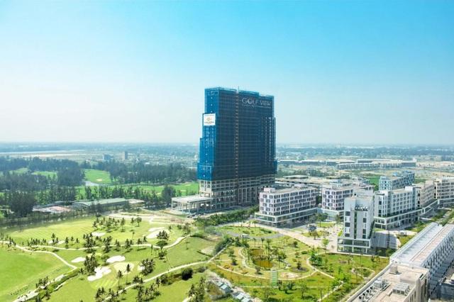 Bất động sản Đà Nẵng bất ngờ sôi động trở lại năm 2021 - Ảnh 2.