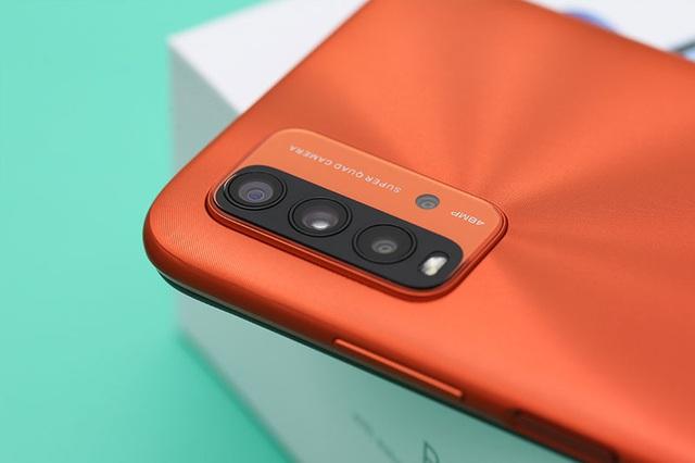 Mua ngay smartphone chơi hệ pin khủng, camera sắc nét, giá rẻ lại có ưu đãi đi vào lòng người - Ảnh 4.