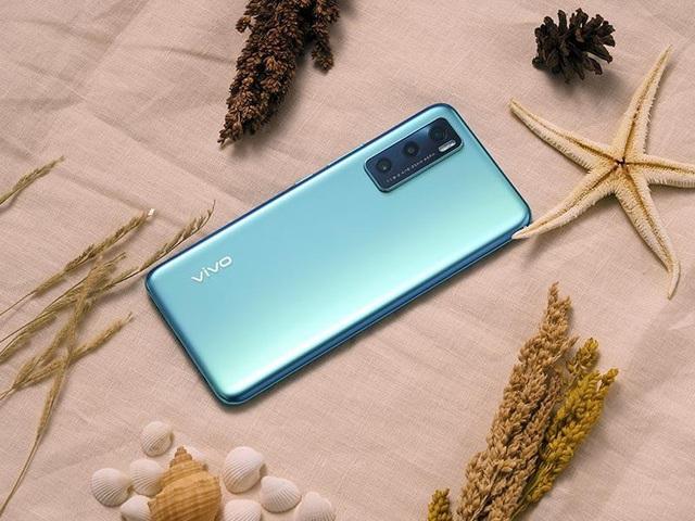 5 smartphone giá ưu đãi dưới 8 triệu chuẩn xịn mịn - Ảnh 4.