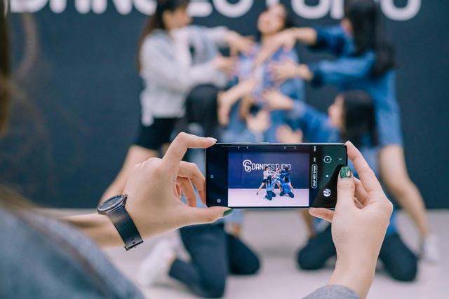 Galaxy A 2021: Khẳng định vị trí tiên phong camera phone tầm trung với 3 đột phá khác biệt - Ảnh 4.
