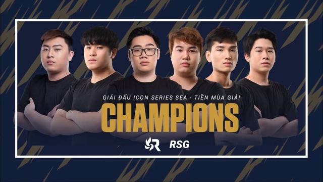 MGN Invitation: 4 đội tiến vào bán kết với từng điểm mạnh khác nhau - Ảnh 4.