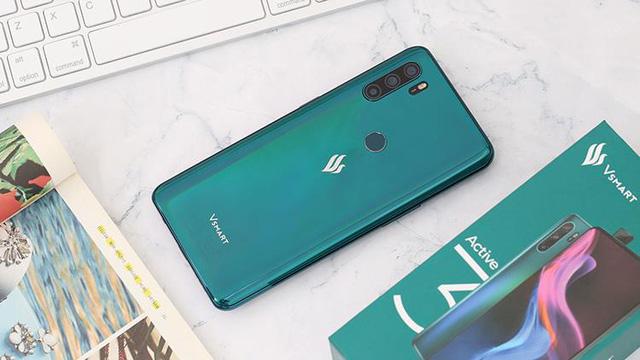 5 smartphone giá ưu đãi dưới 8 triệu chuẩn xịn mịn - Ảnh 5.