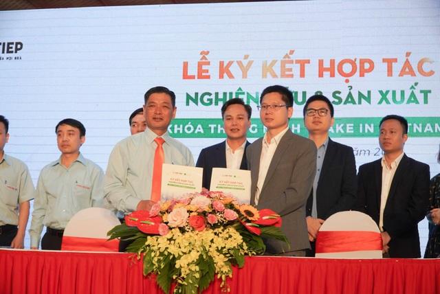 Doanh nghiệp khai thác chưa tới 1% tiềm năng thị trường Khóa thông minh Việt - Ảnh 4.
