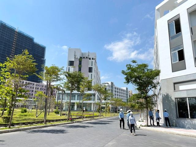 Bất động sản Đà Nẵng bất ngờ sôi động trở lại năm 2021 - Ảnh 4.