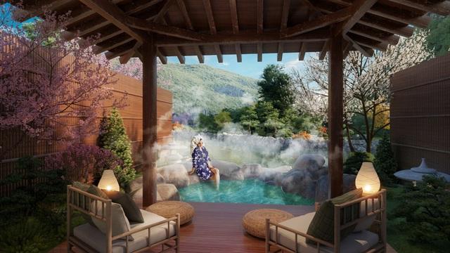 Sun Onsen Village – Limited Edtion: Phân khu Yoko Villas – điểm chạm của mọi giác quan - Ảnh 2.