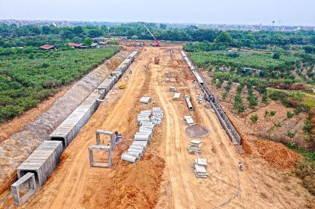 Hado Charm Villas – Dự án đáng sống bậc nhất khu vực Tây Hà Nội - Ảnh 1.