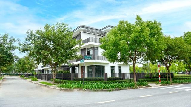 Hado Charm Villas – Dự án đáng sống bậc nhất khu vực Tây Hà Nội - Ảnh 2.
