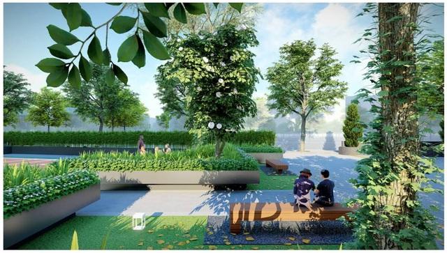 Nhiều ưu đãi hấp dẫn nhân dịp cất nóc tòa DV03 dự án Rose Town - Ảnh 2.