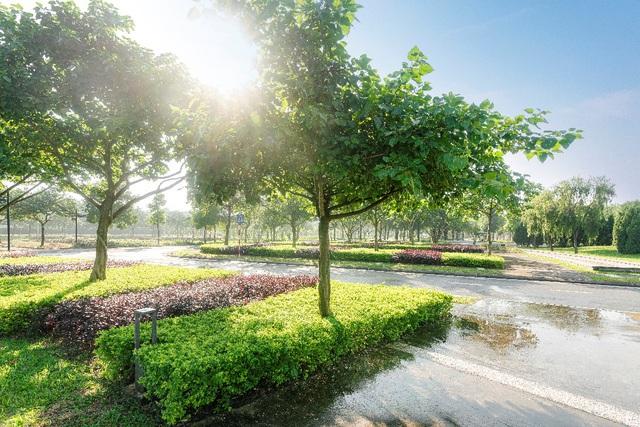 Hado Charm Villas – Dự án đáng sống bậc nhất khu vực Tây Hà Nội - Ảnh 3.