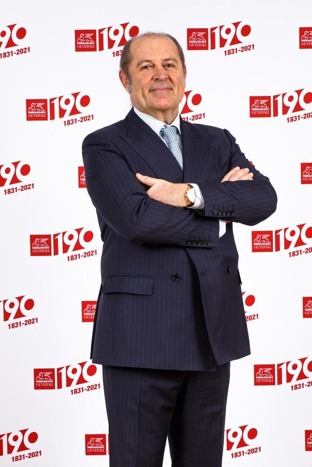 Tập đoàn Generali đạt kết quả kinh doanh kỷ lục trong năm 2020 - Ảnh 1.