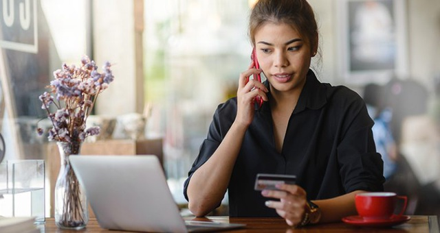 Việt Nam thời đại số: Chăm sóc khách hàng bằng dịch vụ đàm thoại thông minh - Ảnh 2.
