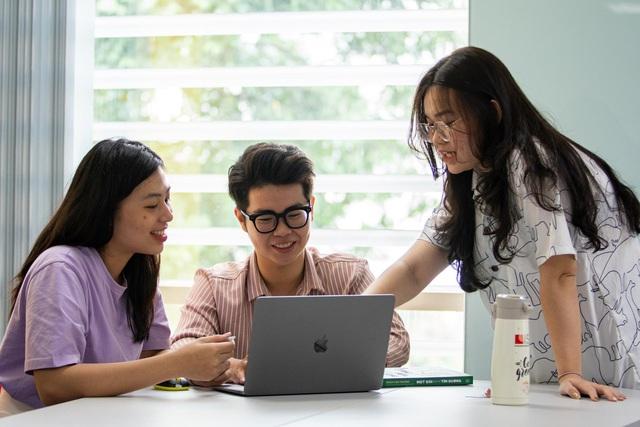 Dấu ấn Đàn chim Việt: Cảm hứng thành công từ những cựu du học sinh Úc - Ảnh 1.