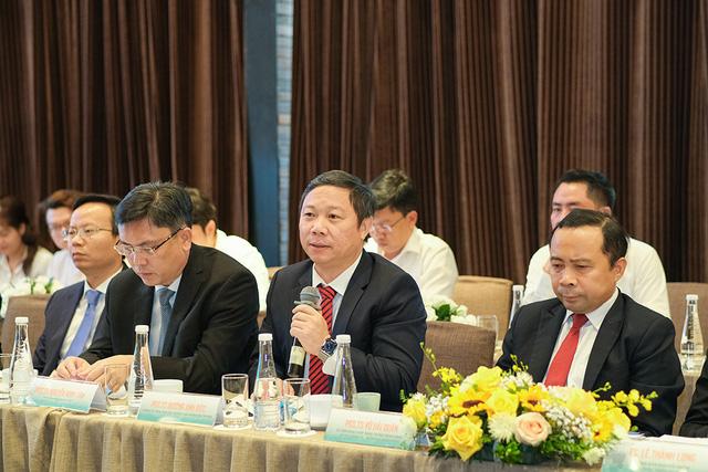 Tập đoàn Hưng Thịnh và ĐHQG-HCM ký kết hợp tác chiến lược - Ảnh 2.