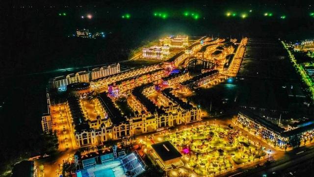 """Phú Quốc United Center: Động lực mới cho du lịch Việt """"nhảy vọt"""" ở tầm quốc tế - Ảnh 3."""
