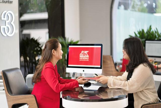 Tập đoàn Generali đạt kết quả kinh doanh kỷ lục trong năm 2020 - Ảnh 4.
