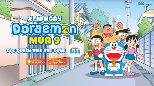 Doraemon trong 8 mùa phim với 416 tập đã tung ra bao nhiêu bảo bối? - Ảnh 4.