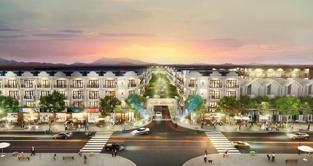 Thị trường bất động sản Bà Rịa – Vũng Tàu tiếp tục đón sóng đầu tư - Ảnh 1.