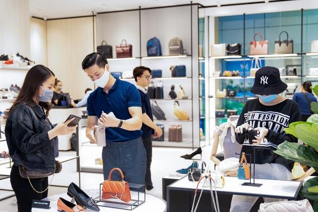 Sức mua cao điểm tăng sau Covid, thị trường bán lẻ Việt tự tin khởi sắc trong 2021 - Ảnh 1.