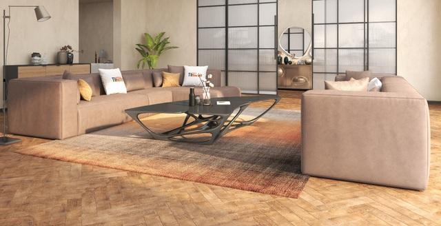 Tại sao sofa da thật cao cấp TLI luôn được khách hàng chọn lựa? - Ảnh 1.
