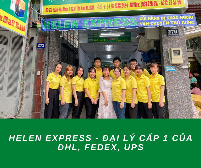 Hàng hóa Việt Nam xuất sang Mỹ tăng kỷ lục, chọn dịch vụ nào cho rẻ - Ảnh 1.