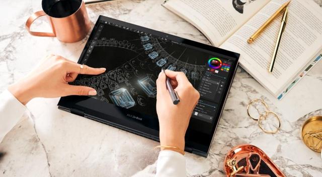 Năm 2021 có nên mua laptop màn hình OLED? - Ảnh 3.