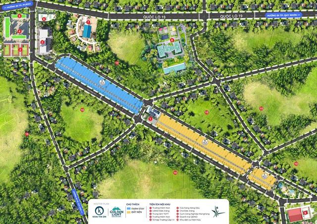 Mô hình phát triển bất động sản kết hợp du lịch tiên phong tại Gia Lai - Ảnh 2.