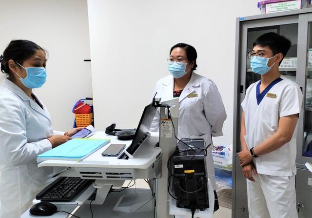 Bệnh viện Vinmec Central Park - TPHCM nhận chứng chỉ quốc tế JCI lần II - Ảnh 2.